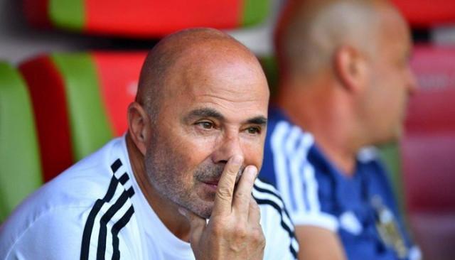 Jorge Sampaoli'nin menajeri, Fenerbahçe'nin ilgisini doğruladı