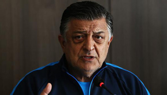 Yılmaz Vural: Ali Koç oldukça benim Fenerbahçe'de teknik direktör olma şansım çok fazla