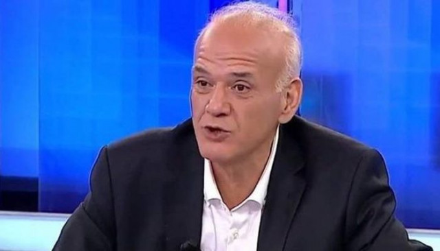 Ahmet Çakar'dan olay iddia!