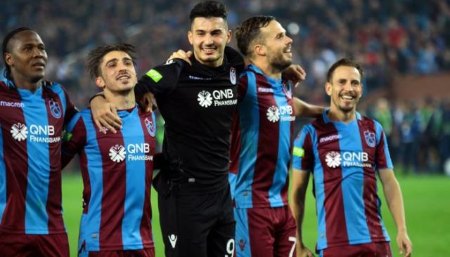 Abdülkadir Ömür: Altyapının Trabzonspor'un geleceği olduğunu göstermek istedik
