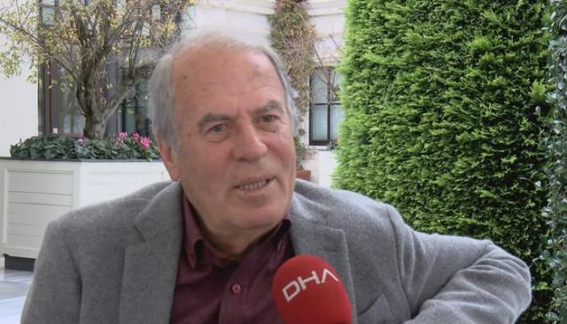 Mustafa Deniz: Başarının olmazsa olmazı Avrupa'ya gitmek