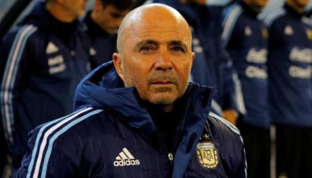 Jorge Sampaoli menajeri Fenerbahçe için İstanbul'a geldi iddiası