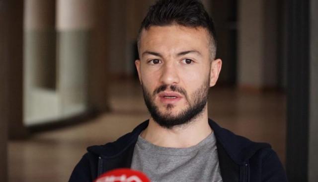 Özgür Çek: Şans verilseydi Fenerbahçe'de başarılı olurdum