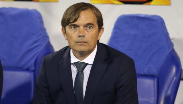 Phillip Cocu'nun Barcelona'nın başına geçeceği iddia edildi!