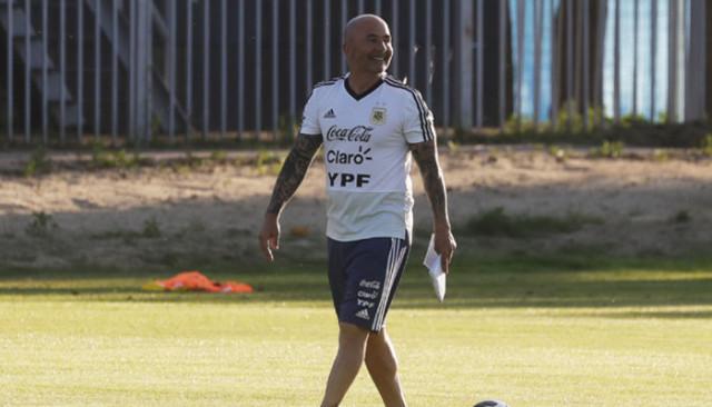 Diego Paulich: Sampaoli sadece gol için oynar