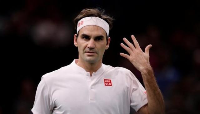 Tenisçi Roger Federer: Serena Williams çok ileri gitti