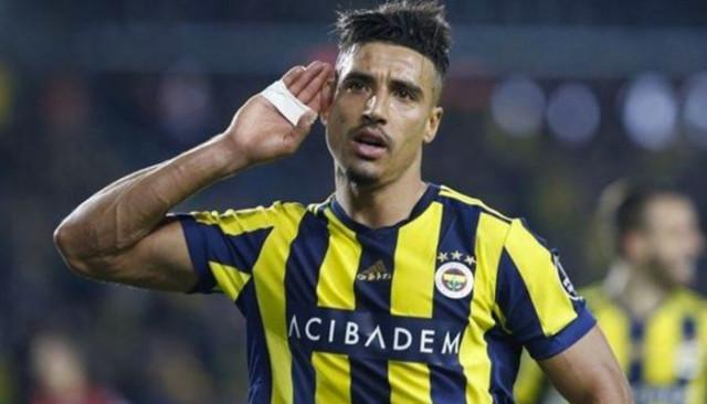 Nabil Dirar'ın yeni takımı belli oldu