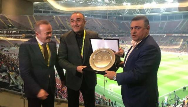 Galatasaray'dan Hasan Kartal açıklaması: Yakıştıramadık