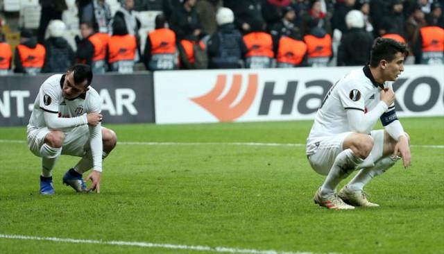 Vagner Love ve Gary Medel, Malmö yenilgisini değerlendirdi