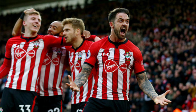 Southampton 3 - 2 Arsenal (Maç özeti)