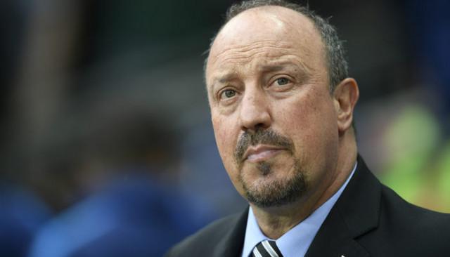 Rafa Benitez: Ligi son 10 sırada bitireceğiz