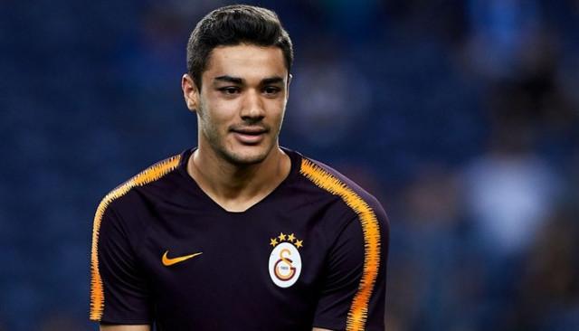 Ozan Kabak'tan Galatasaray'a 'Hayır' cevabı