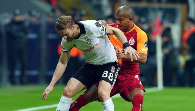 Beşiktaş'ta Caner Erkin'in arka adalesinde yırtık tespit edildi!