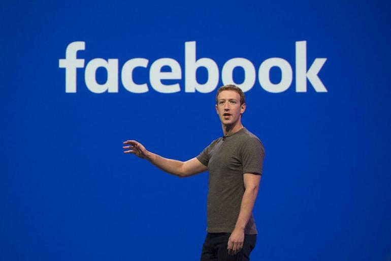Facebook neden mavi ? İşte nedeni...