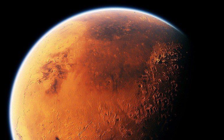 Mars'ta insanlığı neler bekliyor ?