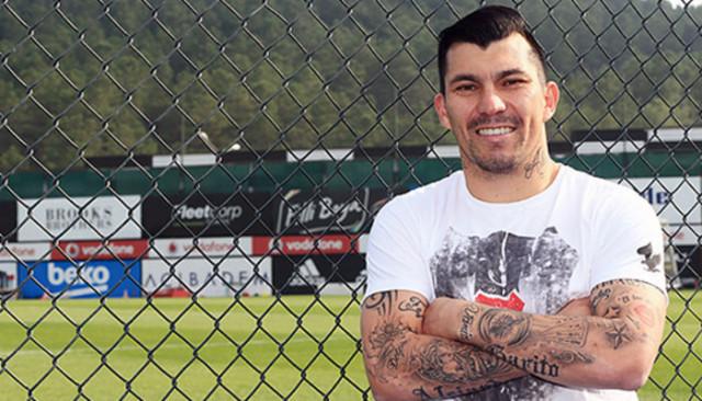 Beşiktaş Gary Medel'i satış listesine koydu