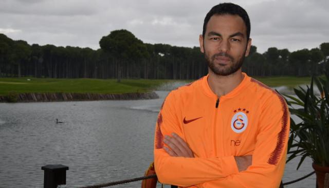 Selçuk İnan: Galatasaray benden ne isterse o olacak