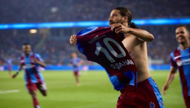 Olcay Şahan, Trabzonspor'un sözleşme feshetme teklifini reddetti