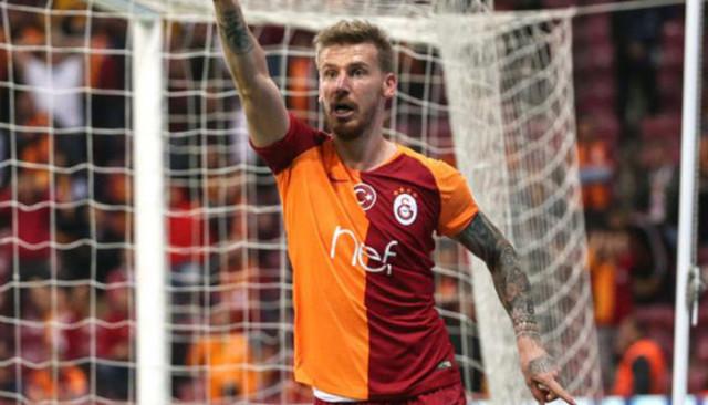 Serdar Aziz'in Galatasaray'a dönüşü yok
