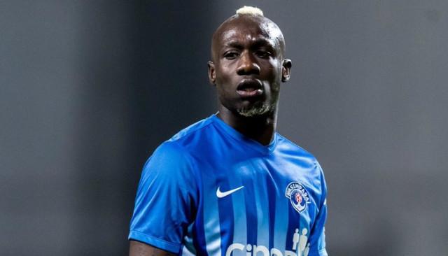 Kasımpaşa'nın golcüsü Mbaye Diagne'ye rekor teklif!