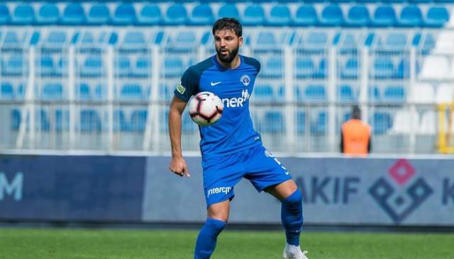 Syam Ben Youssef: Mustafa Denizli bizi şampiyon olabileceğimize inandırdı