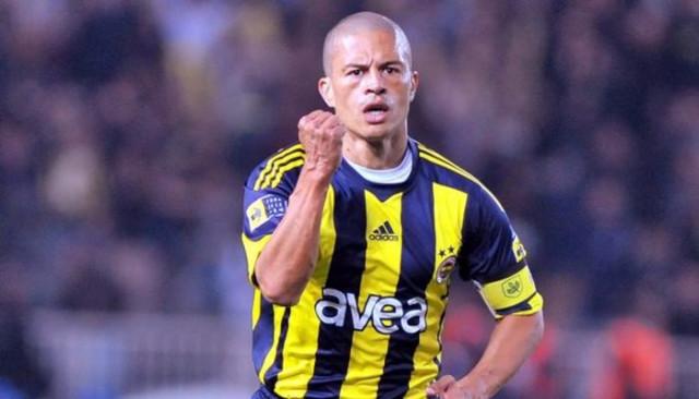 Alex de Souza, Fenerbahçe'ye Raphael Veiga'yı önermiş