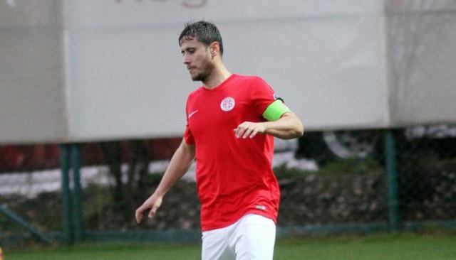 Antalyaspor, Musa Nizam ile yollarını ayırdı