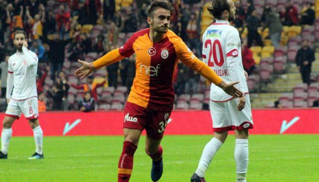 Yunus Akgün: Şans geldiği takdirde elimden geleni yapacağım