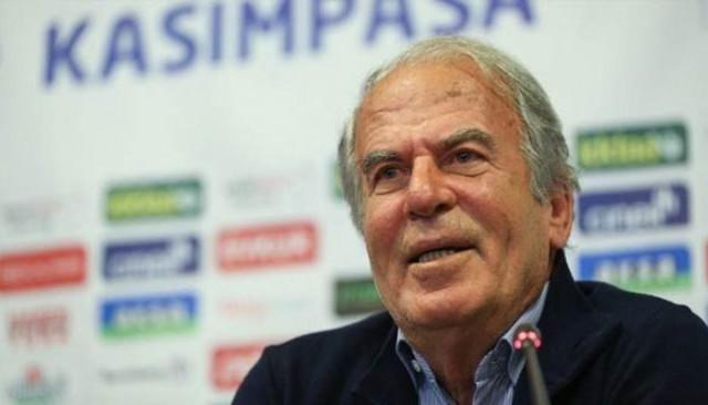 Mustafa Denizli: Sinan Gümüş ve Gökhan Töre'yi istemedim