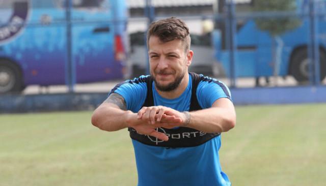 Batuhan Karadeniz: Galatasaray istese beni transfer ederdi