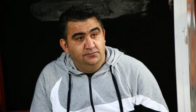 Ümit Özat: Türk futbolunun gelmiş geçmiş en iyi hocası Fatih Terim'dir