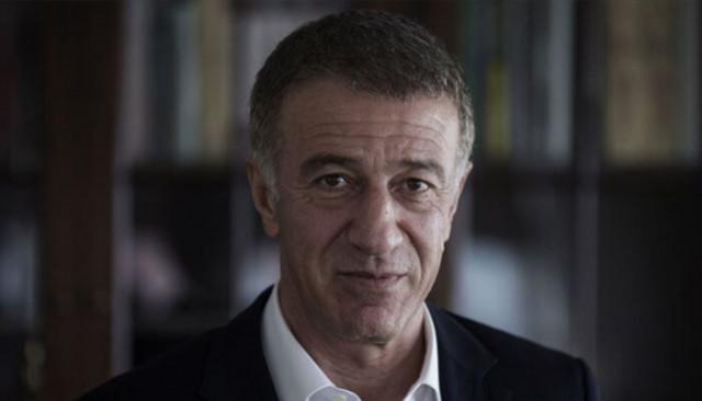 Ahmet Ağaoğlu: Sosa ve Novak ile sözleşme imzalayacağız