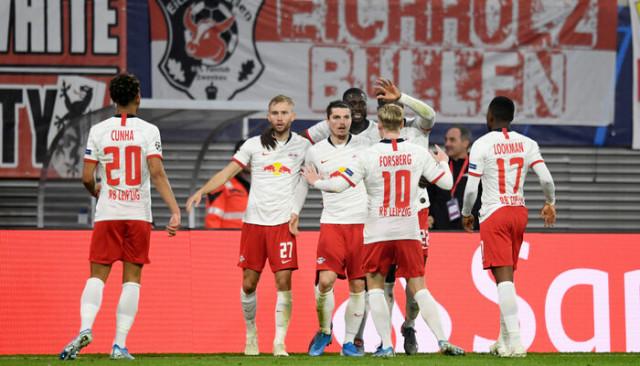 Şampiyonlar Ligi'nde dev geri dönüş!