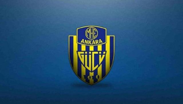 MKE Ankaragücü Olağanüstü Genel Kurulu ertelendi