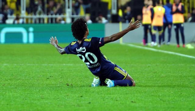 Luiz Gustavo: Ben buraya kazanmak için geldim
