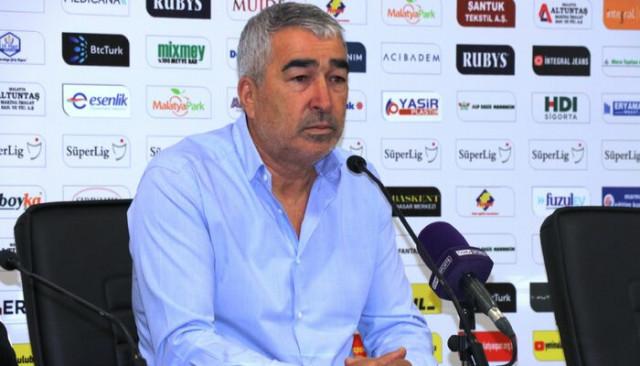 Samet Aybaba: Kayseri'ye dönünce radikal kararlar alacağız