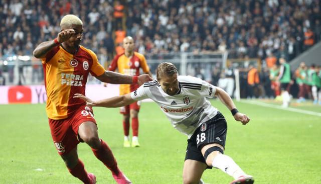 Cezalı duruma düşen Caner Erkin, Antalyaspor deplasmanında oynayamayacak