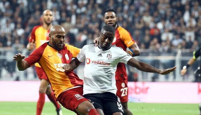 Galatasaray'da Marcao cezalı duruma düştü