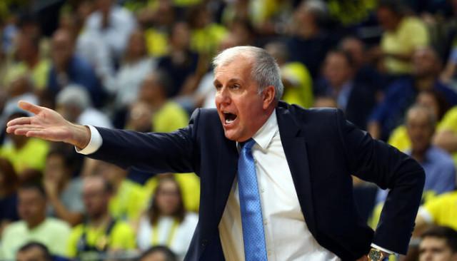 Fenerbahçe Beko, Maccabi FOX maçıyla çıkış arıyor