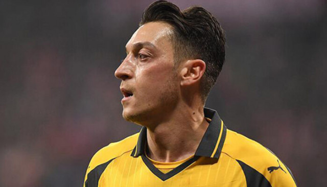 Mesut Özil'e saldırı davasında itiraf