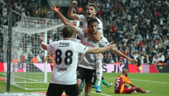 Beşiktaşlı futbolcu Umut Nayir, gelecek için umutlu