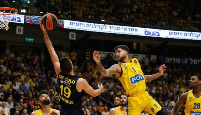 Fenerbahçe Beko 4. yenilgisini aldı