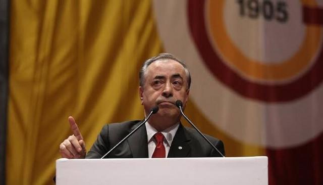 Mustafa Cengiz'den Fatih Terim'e şok yanıt: Kendi görevini yapmalı