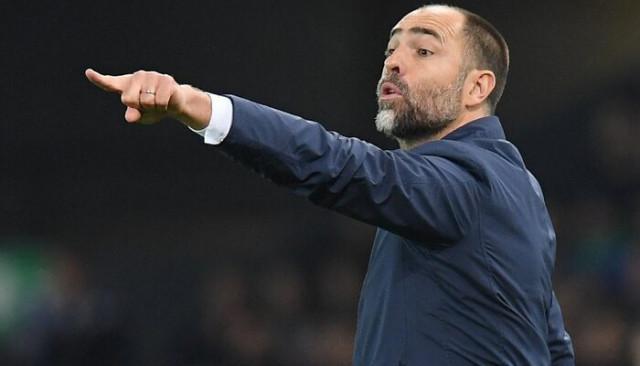Igor Tudor'un Udinese kariyeri bitmek üzere!