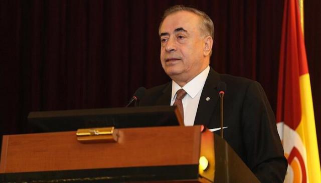 Galatasaray Başkanı Mustafa Cengiz'den 'seçim' açıklaması