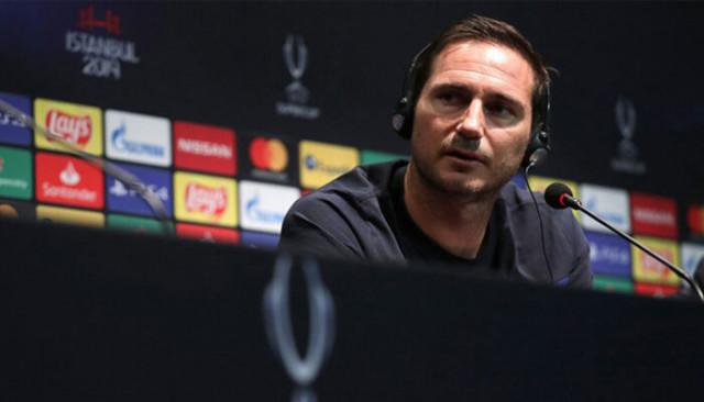 Lampard'ın ceza listesi ortaya çıktı