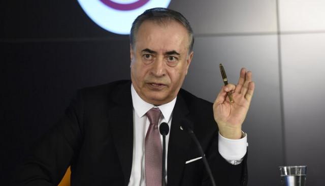 Mustafa Cengiz'den istifa ve seçim açıklaması!