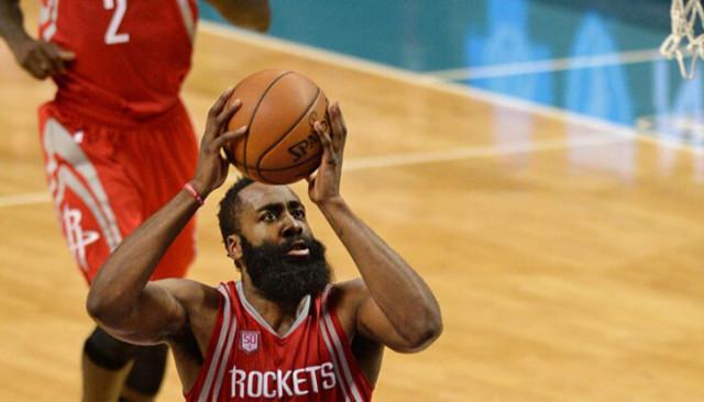 James Harden, Los Angeles Clippers'a 47 sayı attı