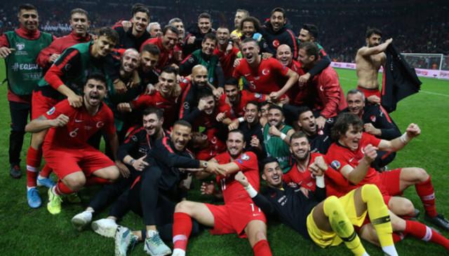 A Milli Takım'ın rakipleri ne zaman belli olacak? (EURO 2020)