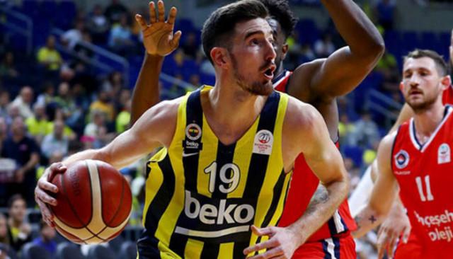 Nando De Colo, Euroleague'de en iyiler aday listesinde